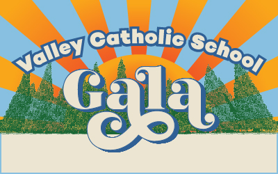 Valley Catholic School Gala