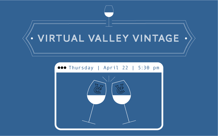 Virtual Valley Vintage 2021