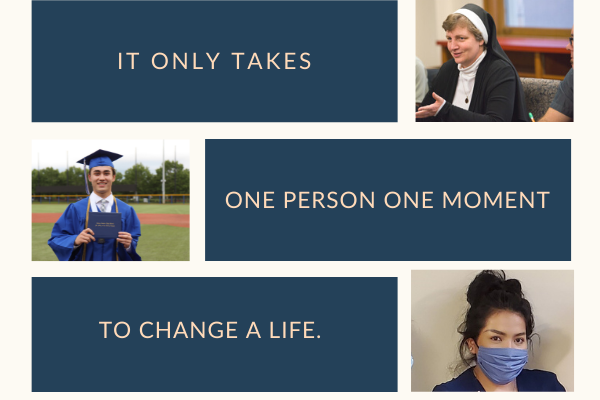Four Powerful Ways to Join our Mission.